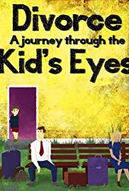 Watch Free Divorce: A Journey Through the Kids Eyes (2014)