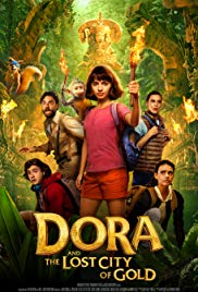 Watch Free Dora and the Lost City of Gold (2019)
