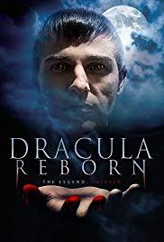 Watch Free Dracula: Reborn (2012)