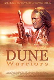Watch Free Dune Warriors (1990)