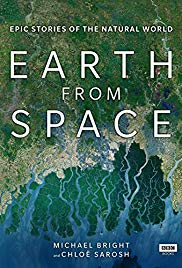 Watch Free Earth from Space (2019 )