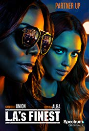 Watch Free L.A.s Finest (2019 )