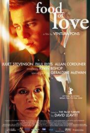 Watch Free Food of Love (2002)