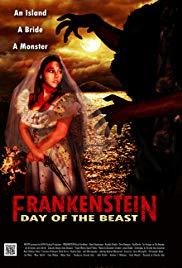 Watch Free Frankenstein: Day of the Beast (2011)