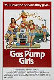 Watch Free Gas Pump Girls (1979)