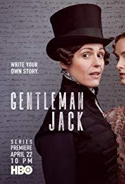 Watch Free Gentleman Jack (2019 )