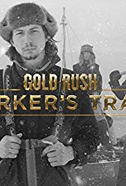 Watch Free Gold Rush: Parkers Trail (20172019)