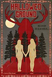 Watch Free Hallowed Ground (2018)