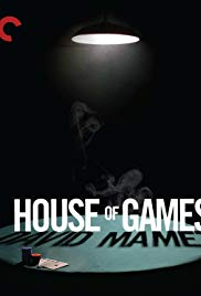 Watch Free House of Games (1987)