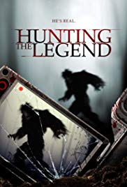 Watch Free Hunting the Legend (2014)