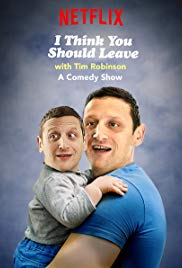 Watch Free I Think You Should Leave with Tim Robinson (2019 )