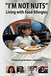 Watch Free Im Not Nuts: Living with Food Allergies (2009)