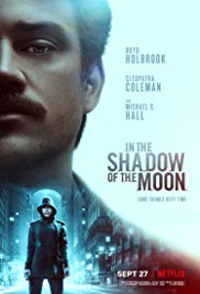 Watch Free In the Shadow of the Moon (2019)