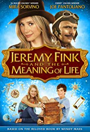 Watch Free Jeremy Fink and the Meaning of Life (2011)