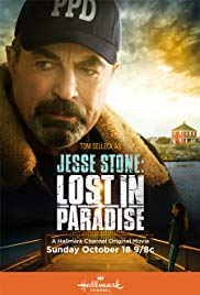 Watch Free Jesse Stone: Lost in Paradise (2015)