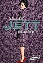 Watch Free Jett (2019 )