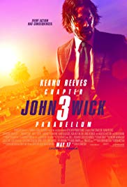 Watch Free John Wick: Chapter 3  Parabellum (2019)