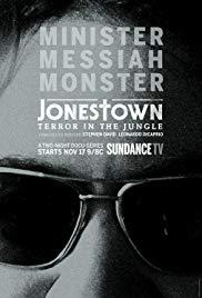 Watch Free Jonestown: Terror in the Jungle (2018 )