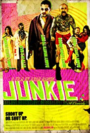 Watch Free Junkie (2012)