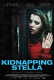 Watch Free Kidnapping Stella (2019)