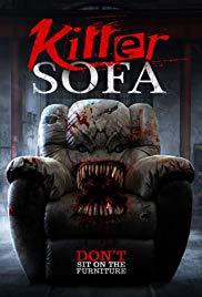 Watch Free Killer Sofa (2019)