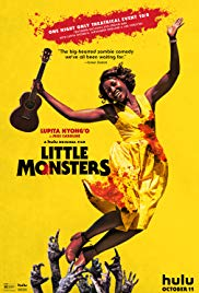 Watch Free Little Monsters (2019)
