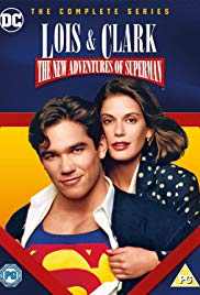 Watch Free Lois & Clark: The New Adventures of Superman (19931997)