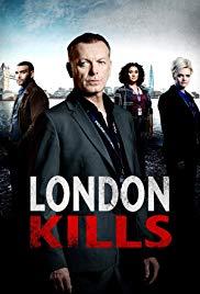 Watch Free London Kills (2019 )