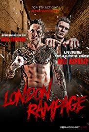 Watch Free London Rampage (2018)