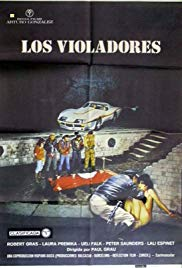 Watch Free Mad Foxes (1981)