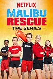 Watch Free Malibu Rescue (2019 )
