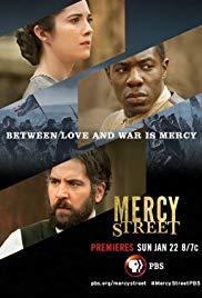 Watch Free Mercy Street (20162017)