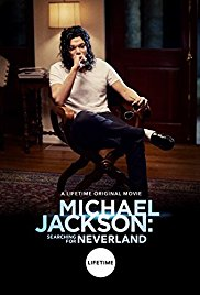 Watch Free Michael Jackson: Searching for Neverland (2017)