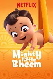 Watch Free Mighty Little Bheem (2019 )