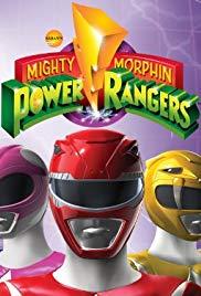 Watch Free Mighty Morphin Power Rangers (19931999)