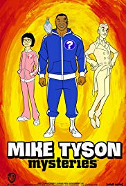 Watch Free Mike Tyson Mysteries (2014 )