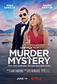 Watch Free Murder Mystery (2019)