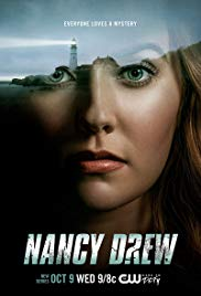 Watch Free Nancy Drew (2019 )