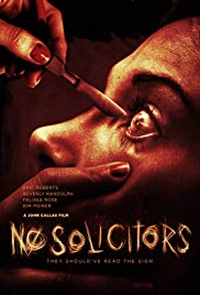 Watch Free No Solicitors (2015)