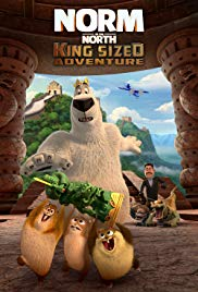 Watch Free Norm of the North: King Sized Adventure (2019)