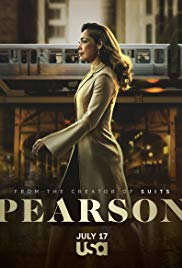 Watch Free Pearson (2019 )
