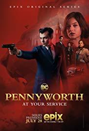 Watch Free Pennyworth (2019 )