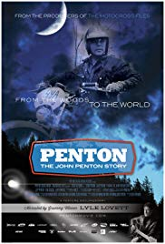 Watch Full Movie :Penton: The John Penton Story (2014)