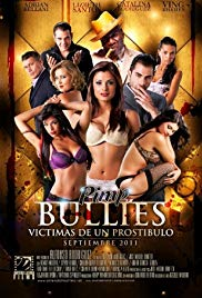 Watch Free Pimp Bullies (2011)