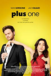 Watch Free Plus One (2019)