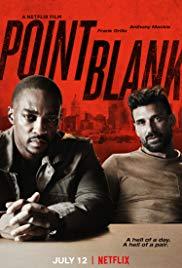 Watch Free Point Blank (2019)