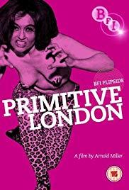 Watch Free Primitive London (1965)