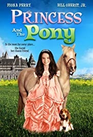 Watch Free Princess and the Pony (2011)