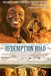 Watch Free Redemption Road (2010)