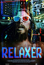 Watch Free Relaxer (2018)